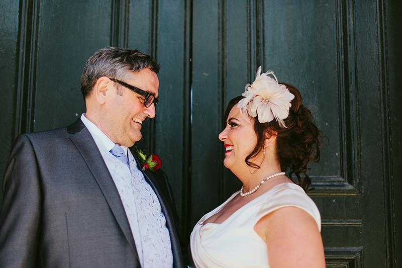 Michele & Graham – Wedding at St. George's Hall, Liverpool