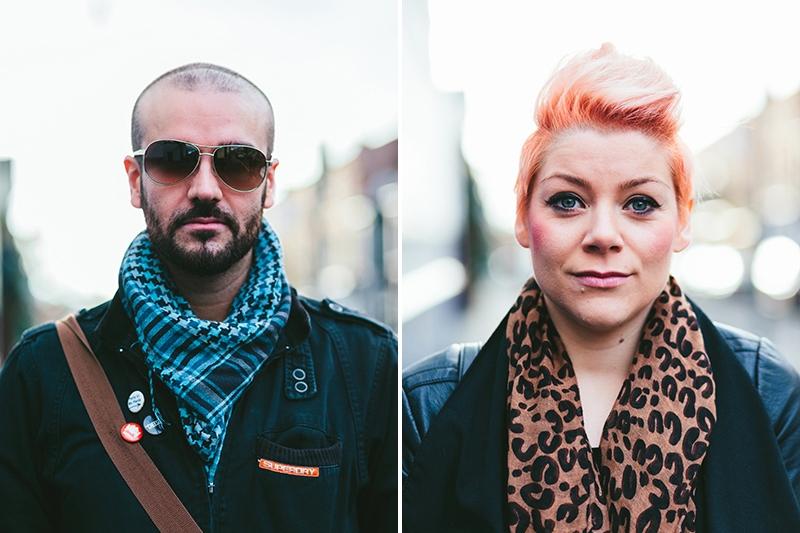 Lark Lane Portraits – Part Two