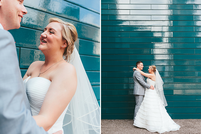 Sarah & Michael Sneak Peek – Liverpool Wedding Photography