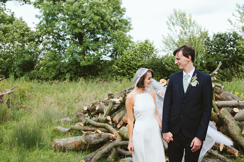 Caitlin & James – Countryside Wedding in Clitheroe