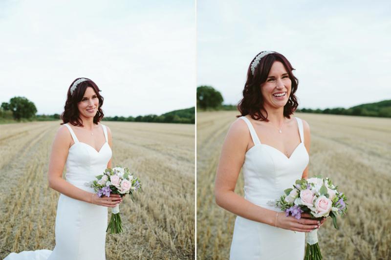 Nicola & Tom – Stratford-upon-Avon Wedding Photography