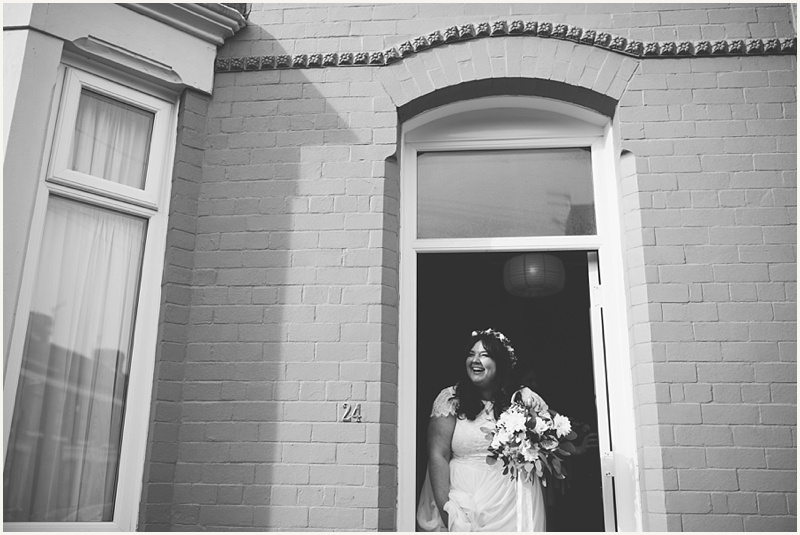 Liverpool Racquet Club Wedding Photography – Meg & Mike