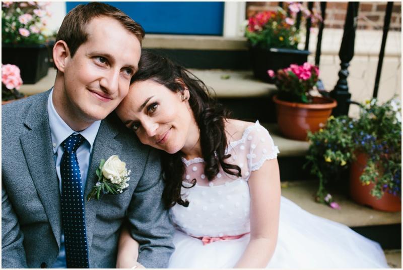 Rachel & Owen – Bluecoat Chambers Liverpool Wedding